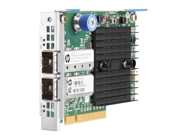 HP Ethernet 10Gb 2-port 546FLR-SFP+ Adapter
