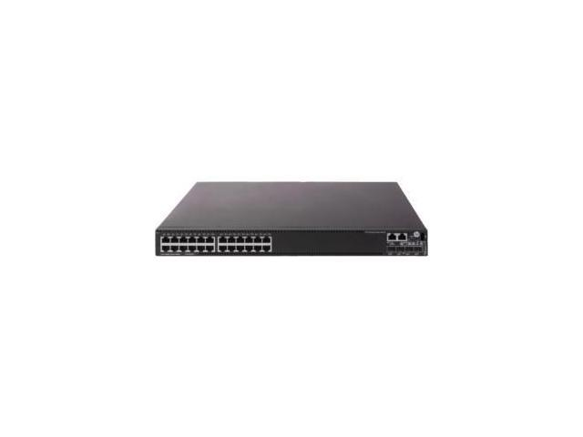 HP 5130 24G 4SFP+ 1-slot HI Switch