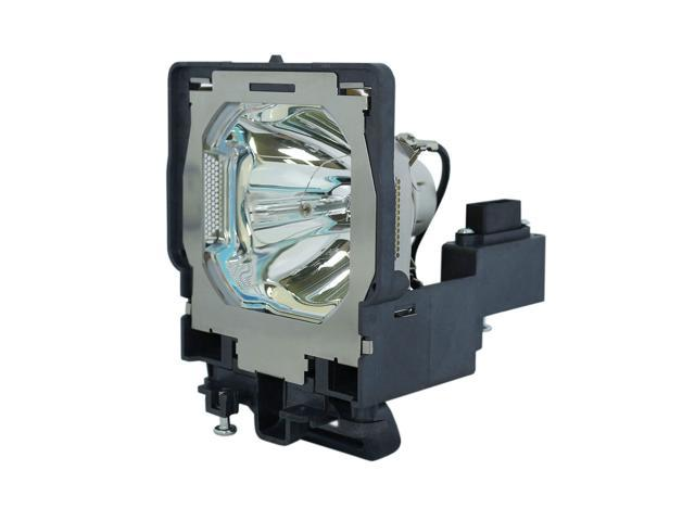 Osram Lamp Housing For Sanyo PLC-XF47B / PLCXF47B Projector DLP LCD Bulb