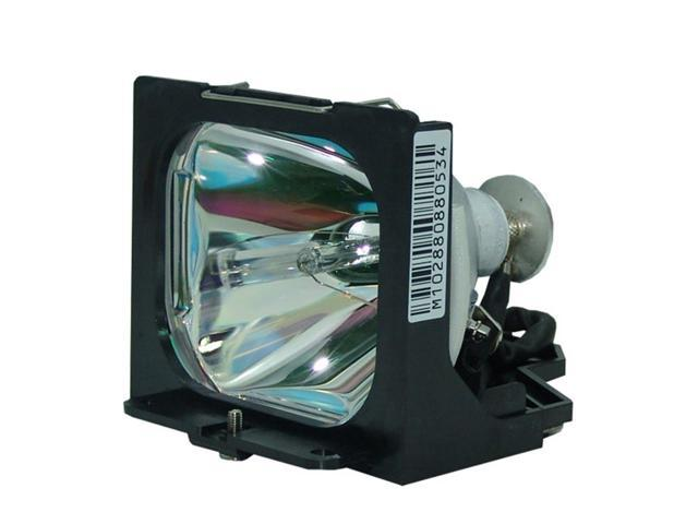 Lamp Housing For Toshiba TLP-401EF / TLP401EF Projector DLP LCD Bulb