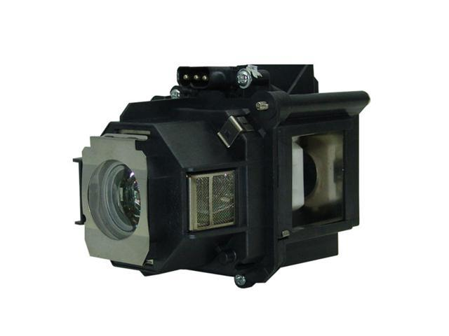 Lamp Housing For Epson PowerLite ProG5350NL Projector DLP LCD Bulb