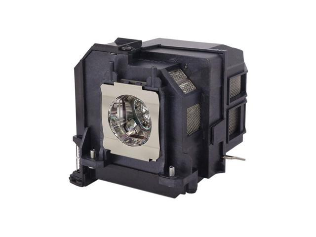 Epson ELPLP80 / V13H010L80 Projector Lamp Housing DLP LCD