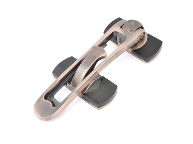 Home Hotel Copper Tone Swing Arm Entry Security Door Buckle Guard Lock  sc 1 st  Newegg.com & Home Hotel Copper Tone Swing Arm Entry Security Door Buckle Guard ...