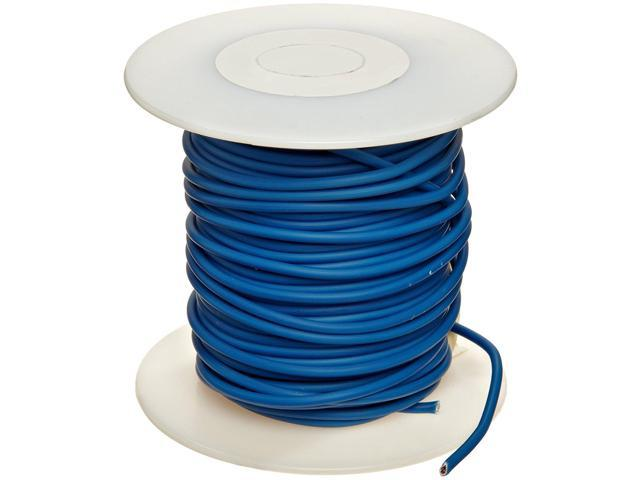 Gxl automotive copper wire blue 16 awg 00508 diameter 100 gxl automotive copper wire blue 16 awg 00508 keyboard keysfo Image collections