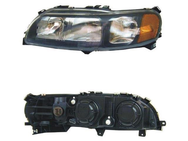 URO 8693563 Headlight Assembly-Left Left URO Parts 8693563 Price includes a $300