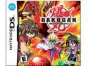 Bakugan Battle Brawlers Nintendo DS Activision