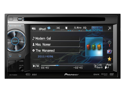 "Pioneer AVH-P1400DVD 5.8"" Touchscreen USB iPhone/iPod/DVD/VIDEO"