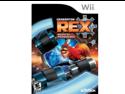 Generator Rex Providence Wii