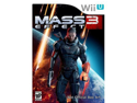 Electronic Arts 19784 Mass Effect 3 Wii U