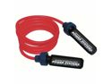 Power Systems 35507 2lb 8 ft. PoweRope Jump Rope - Blue