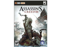 Ubisoft 68723 Assassins Creed 3 PC