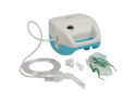 ALLIED 010SHU03-5000 Schuco Nebulizer, Model S5000