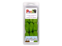 PAWZ 023PAWZ-TINY Pawz Dog Boots, 12 pack