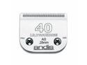 ANDIS 008AND-64076 Andis No. 40 AG UltraEdge Blade - No. 64076