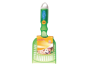 Petmate - Arm And Hammer Deluxe Waste Shovel- Assorted - 815004