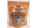 Smokehouse Brand Dg Treat - Usa Made Chicken Strips 8 Ounce - 84317
