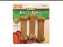 Nylabone Corp - bones - Helthy Edible- Roast Beef Regular-3 Pack - NE806P
