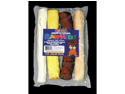 Ims Trading Corporation - Retriever Rolls- Assorted 1 Pound-10 Inch - 06993