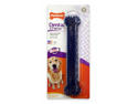 NYLABONE 018NB-NX036 Nylabone Dental Chew, Original Flavor for Dogs Up To 50 lbs