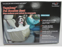 Solvit Products Llc - Tagalong Booster Seat Xl - 62347