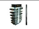 Bulk Buys Waterproof eyeliner pencil display Case Of 576