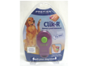 Premier Pet Products - Clik-r- Purple - CLKR RTL