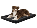 Midwest Container Beds - Quiet Time Maxx Ultra-rugged Pet Bed- Black 42 X 29 - 40542-BK