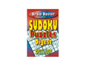 Bulk Buys GM589-24 300 Paper Sudoku Puzzles - Case of 24