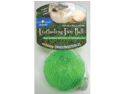 Starmark - Treat Dispensing Chew Ball- Green Medium-large - SMFBML