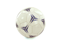 Bulk Buys Simulated leather size soccer ball