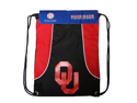 Concept One 804371933154 Oklahoma Sooners Backsack Axis- NCAA