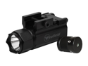 Sellmark FF13042 Firefield Interchangeable Tactical Flashlight and Green Laser Pistol Kit