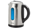 AROMA AWK-290SBD Stainless Steel Gourmet Series 6-Cup Digital Electric Water Kettle
