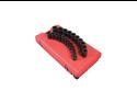 Sunex Tools 5693 1 Inch Drive Deep 21 Piece Sae Impact Socket Set