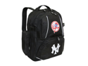 Concept One 804371943733 New York Yankees Trooper Backpack- MLB
