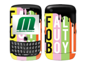 Zing Revolution MS-FOB20211 BlackBerry Curve 3G - 9300-9330