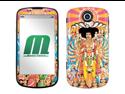 Zing Revolution MS-JIMI30215 Samsung Epic 4G Galaxy S - SPH-D700
