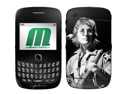 Zing Revolution MS-JL40211 BlackBerry Curve 3G - 9300-9330