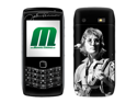 Zing Revolution MS-JL40066 Blackberry Pearl - 8110-8120-8130