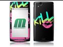 Zing Revolution MS-KILL20309 Sony Ericsson Xperia arc