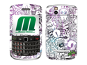 Zing Revolution MS-KILL10139 BlackBerry Bold - 9650