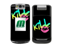 Zing Revolution MS-KILL20016 BlackBerry Pearl Flip - 8220-8230