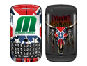 Zing Revolution MS-LS20044 BlackBerry Curve - 8520-8530