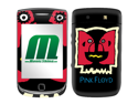 Zing Revolution MS-PFLD40199 BlackBerry Torch - 9800