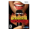 Konami 25126 Karaoke Joysound Bundle Wii