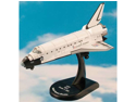 Daron Worldwide Trading  MP5823 Model Power Space Shuttle Endeavor 1/300