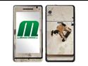 Zing Revolution MS-SHRP130045 Motorola Droid