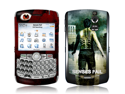 Zing Revolution MS-SENF40006 BlackBerry Curve- 8300-8310-8320- Senses Fail- Still Searching Skin
