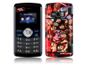 Zing Revolution MS-JYSH50034 LG enV3- VX9200- Jersey Shore- Night Out Skin