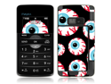 Zing Revolution MS-MISH20017 LG enV2- VX9100- Mishka- Eye Ball Skin